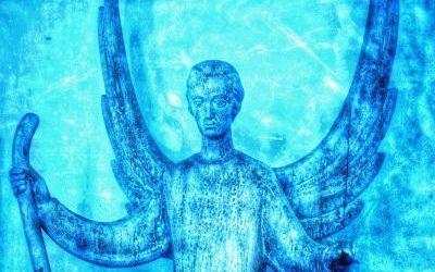 Wort zum September: Der Schutz des Erzengels