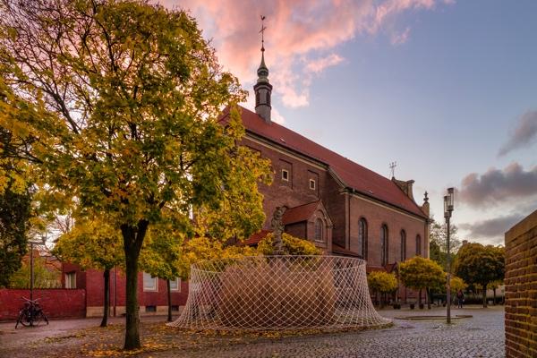 Äegidii Kirche