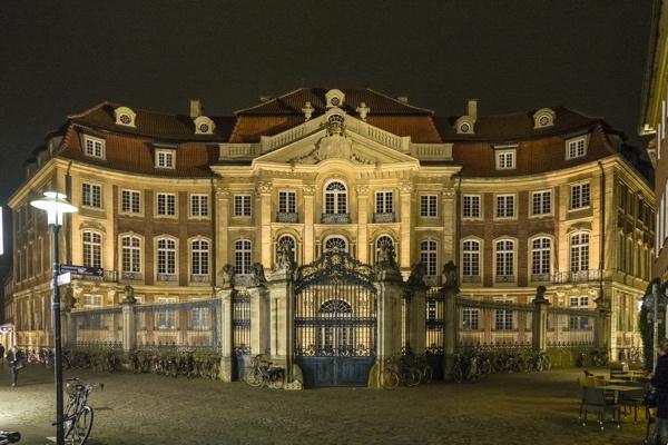Erbdrostenhof Münster
