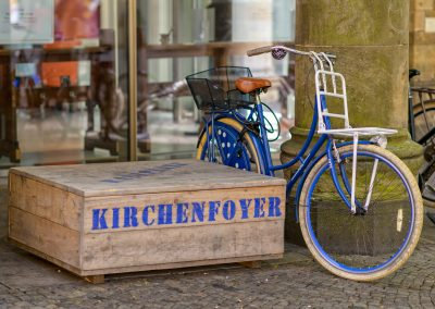 Kirchenfoyer Münster